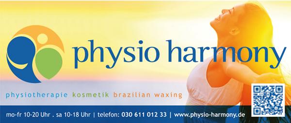 Physio Harmony