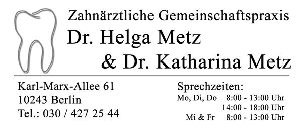 Zahnarztpraxis Metz
