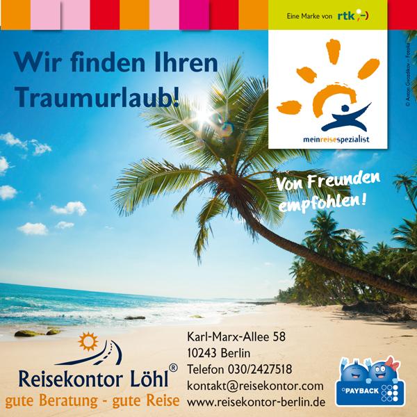 Reisekontor Löhl