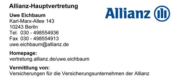Allianz Eichbaum