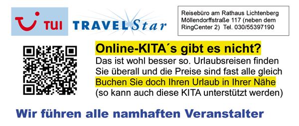 TUI Travel-Star am Rathaus Lichtenberg