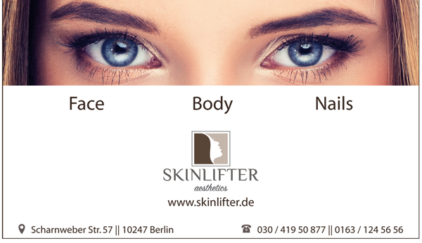 Skinlifter