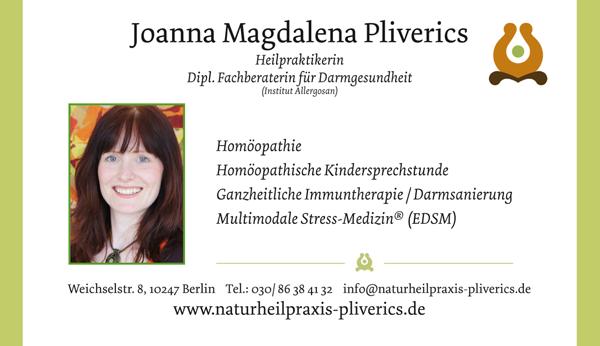 Naturheilpraxis Pilverics