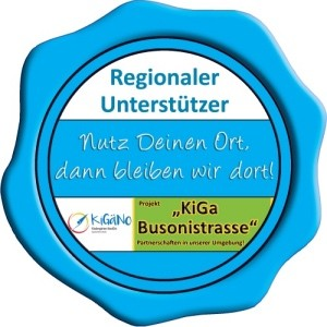 Projekt Familienzentrum und Kita Busoni-Str. in Berlin