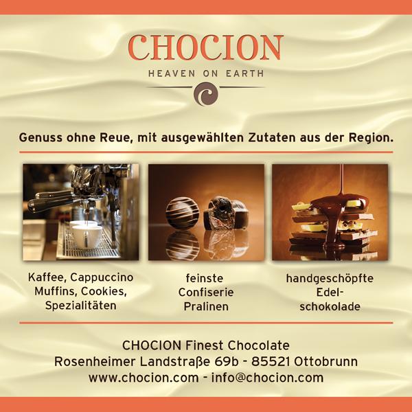 News von Chocion