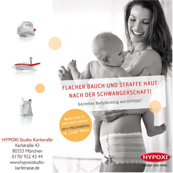 News von Hypoxi Studio in München