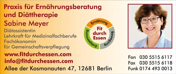 Kochkurs im Mai, von Praxis für Ernährungsberatung und Diättherapie Sabine Meyer