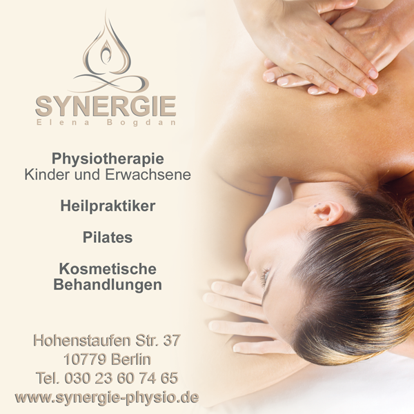 Jobs bei Synergie