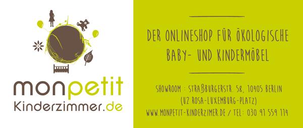 News von monpetit-Kinderzimmer.de