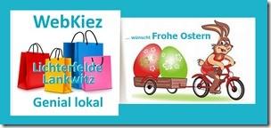 Ostergutscheine der Partner des WebKiez-Lichterfelde/Lankwitz