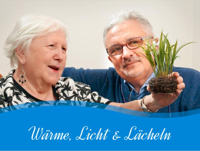 Garde´ Pflegedienst sucht: Stellv. Pflegedienstleitung (m/w)  Vollzeit