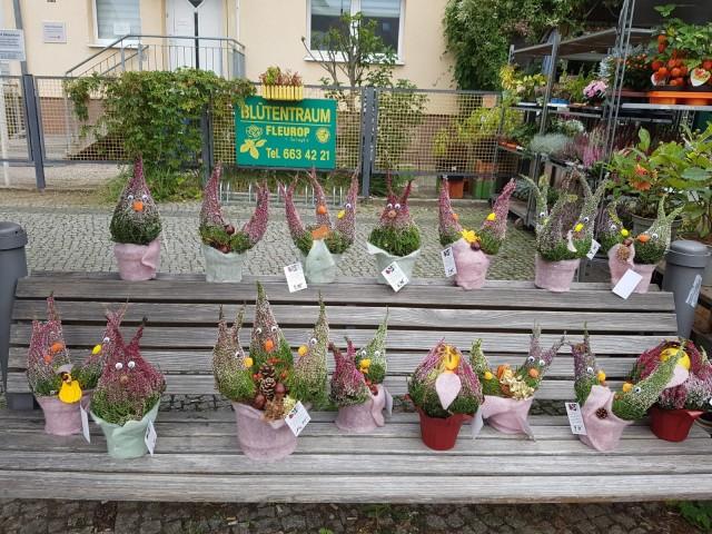 News von Blütentraum - Regionale Geschäfte in Rudow - Lieferservice!