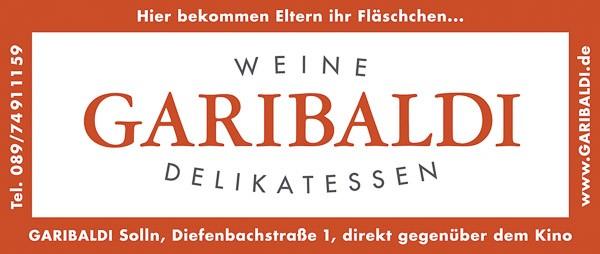 Garibaldi München Soln