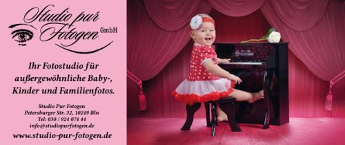 News von Studio pur Fotogen GmbH in Berlin