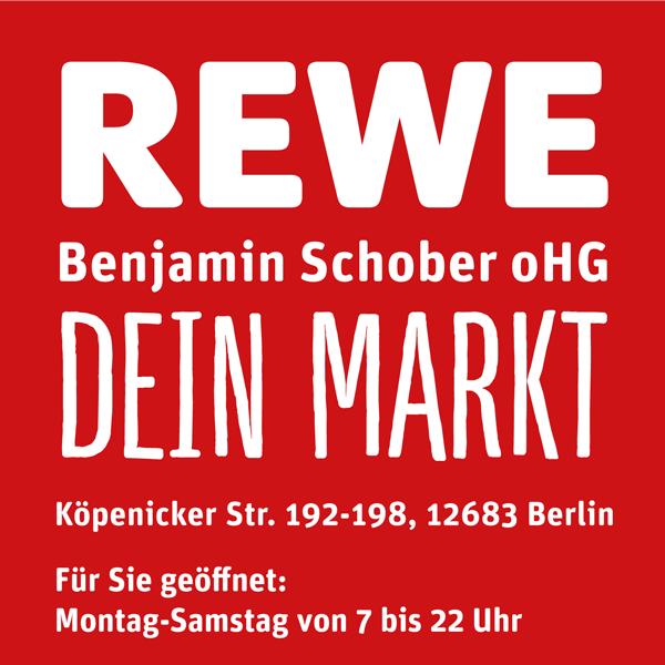 Rewe Schober oHG