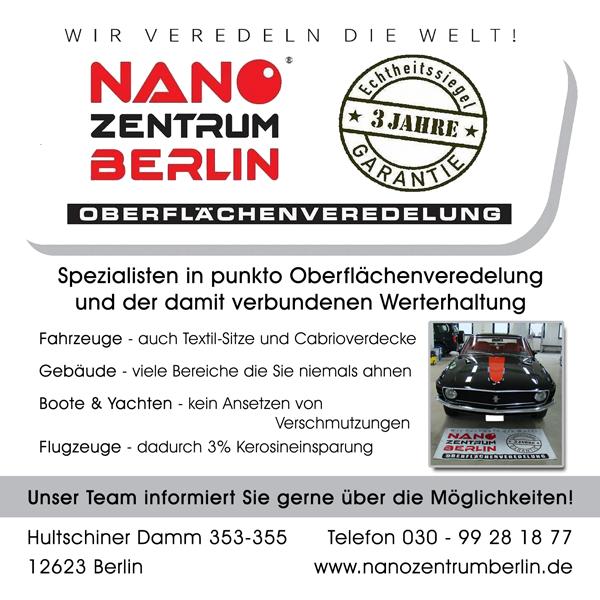 Nano Centrum Berlin