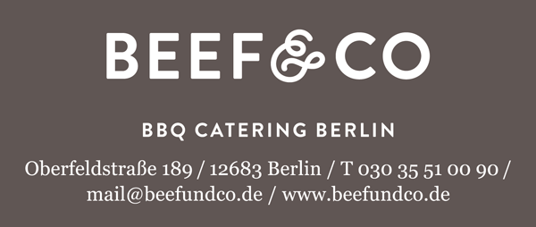 Beef & Co Catering