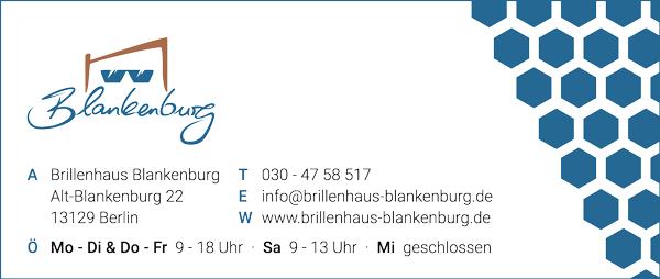 Brillenhaus Blankenburg
