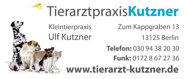 Tierarztpraxis Kutzner