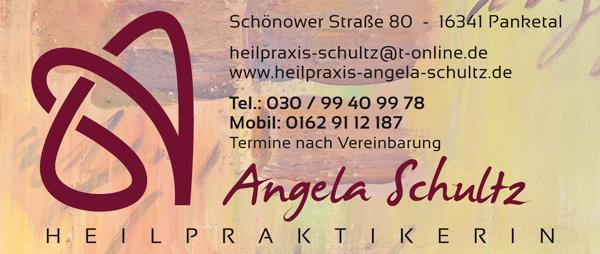 Heilpraktikerin Angela Schultz