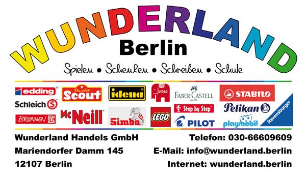 Wunderland Handels GmbH