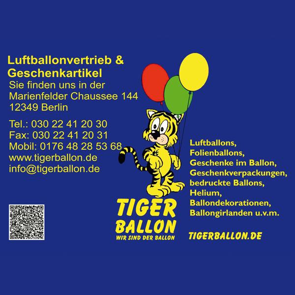 Tiegerballon