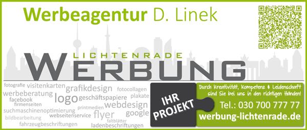 Werbeagentur Detlef Lineck