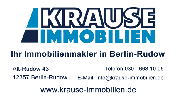 Krause Immobilien - Rudow