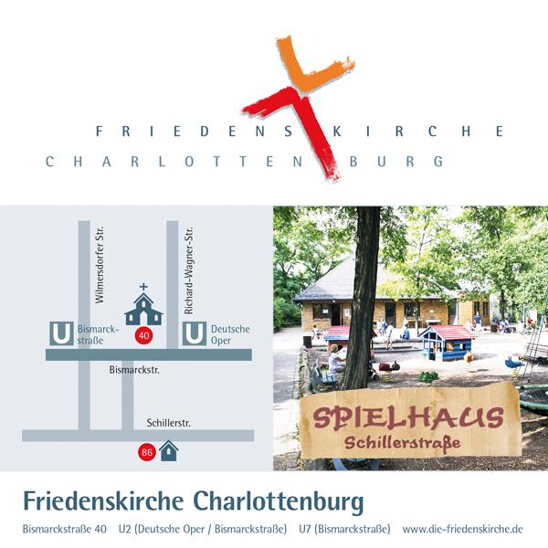 Spielhaus Schillerstraße