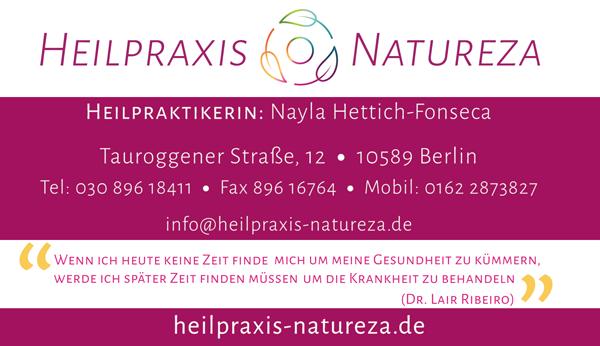 Heilpraxis Natureza