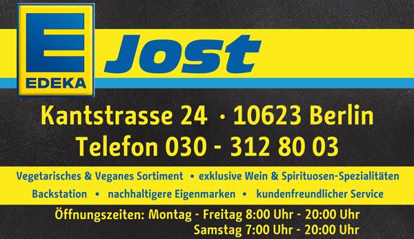 Edeka Jost & Jost OHG