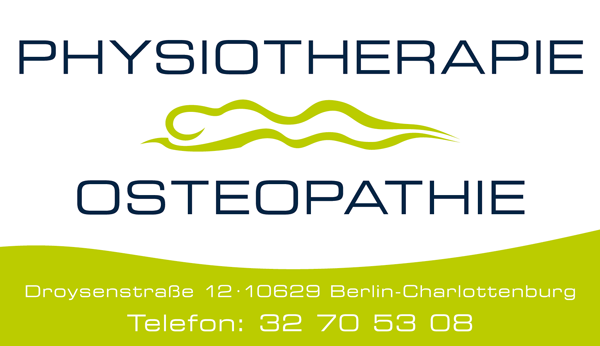 Physiotherapie Angelique Musall