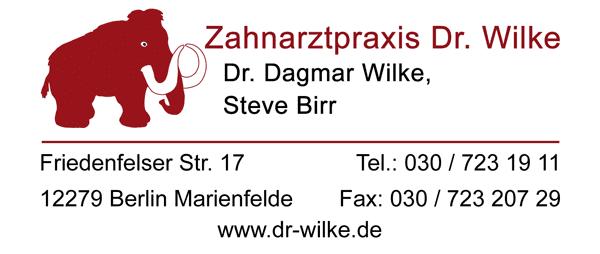 Zahnarztpraxis Dr. Wilke