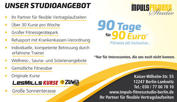 Impuls Fitness Studio