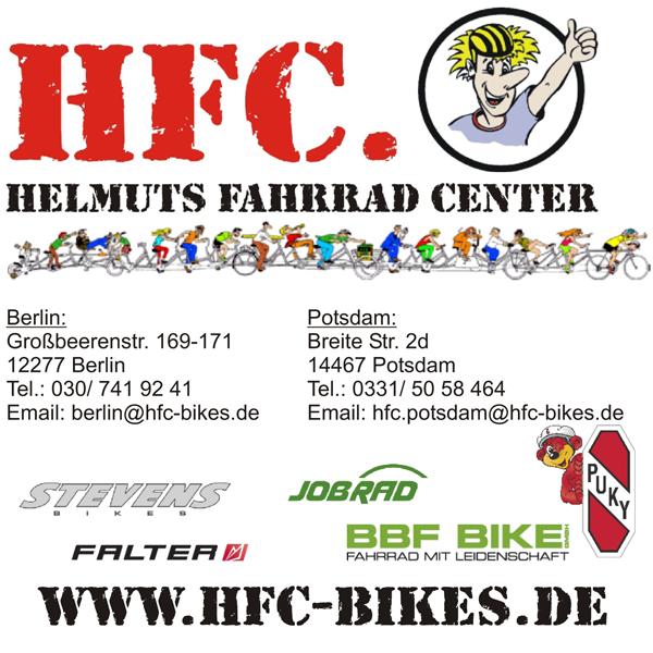 HFC Helmuts Fahrradcenter Mariendorf