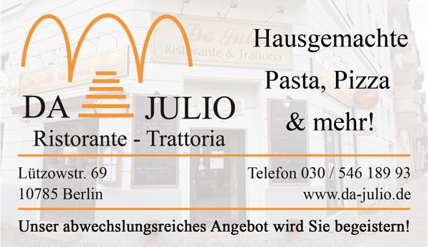 Da Julio Restaurant