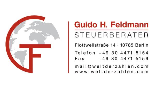 Steuerberater Guido Feldmann