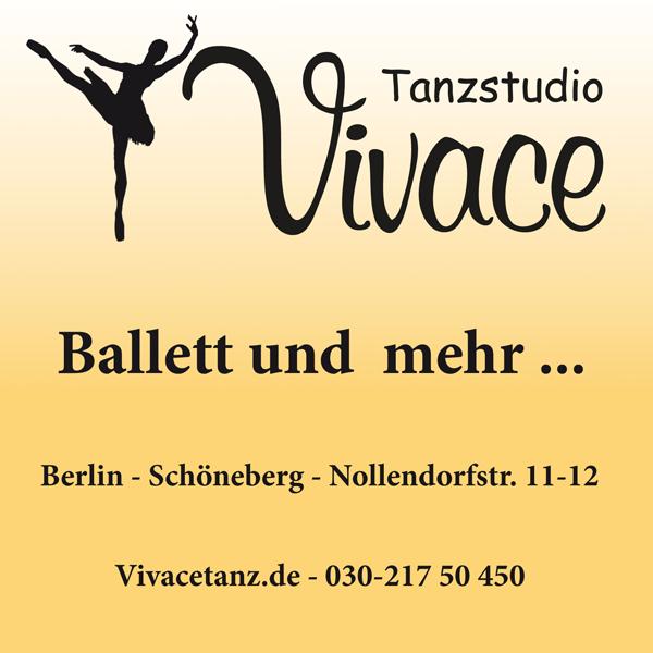 Tanzstudio Vivace