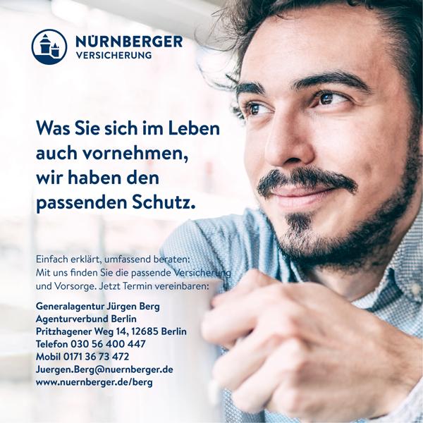Nürnberger Versicherung Agentur
