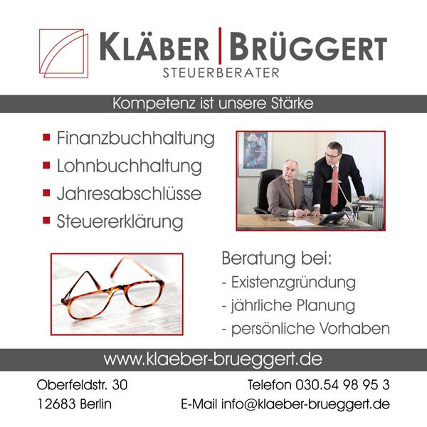 Kläber & Brüggert Steuerberater
