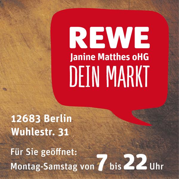 Rewe Matthes oHG
